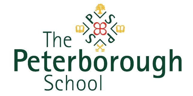 The Peterborough School Logo