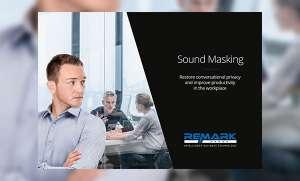 Sound Masking Brochure