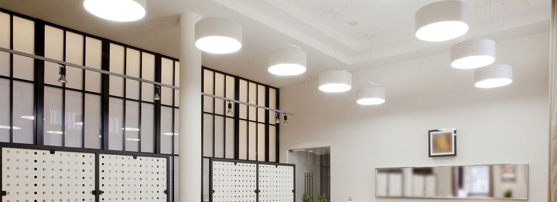 Business Lighting Solutions