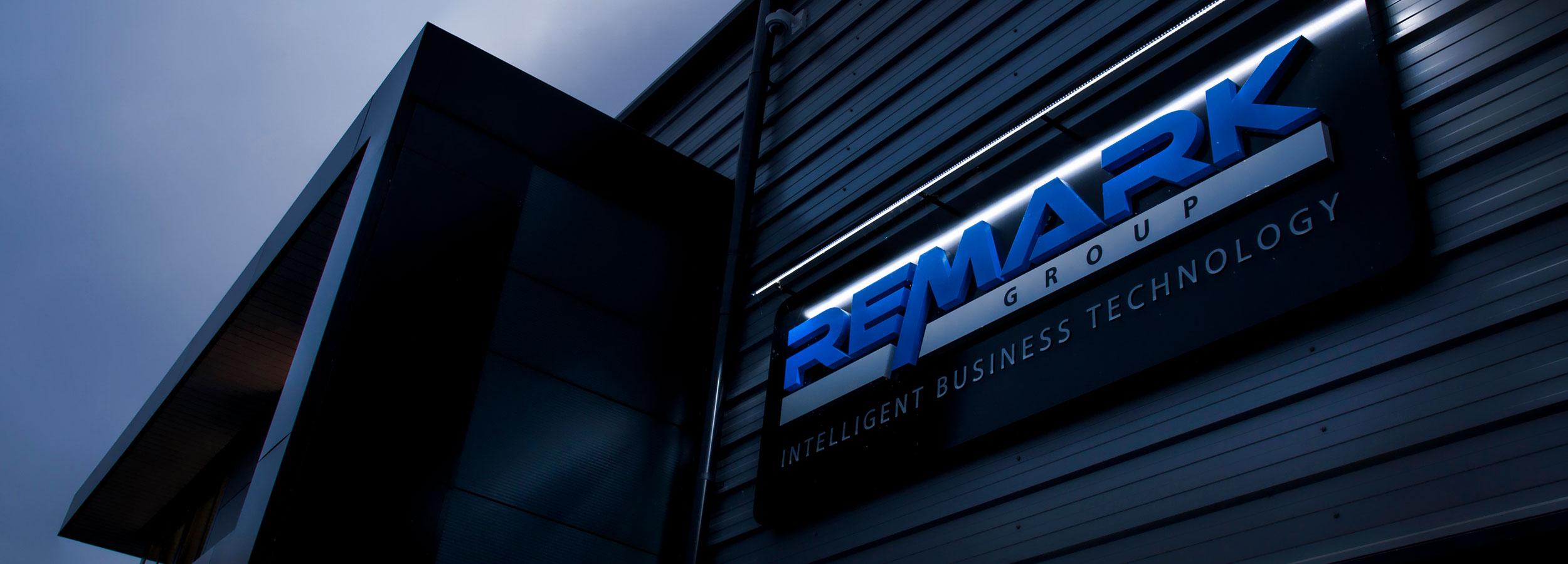 Remark HQ