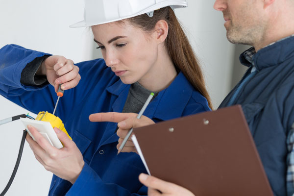 Electrical Apprenticeships