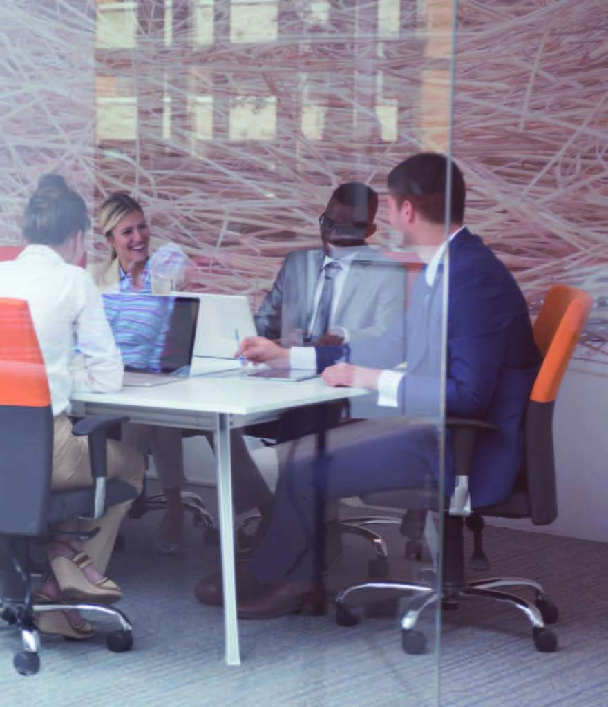Sound masking for meeting rooms