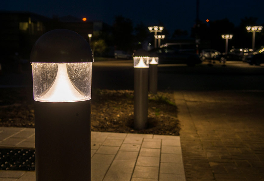 Security Lighting Solutions