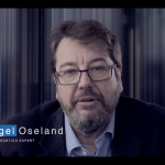 Nigel Oseland discuss workplace wellbeing and noise