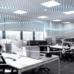 Sound Masking Systems for offices