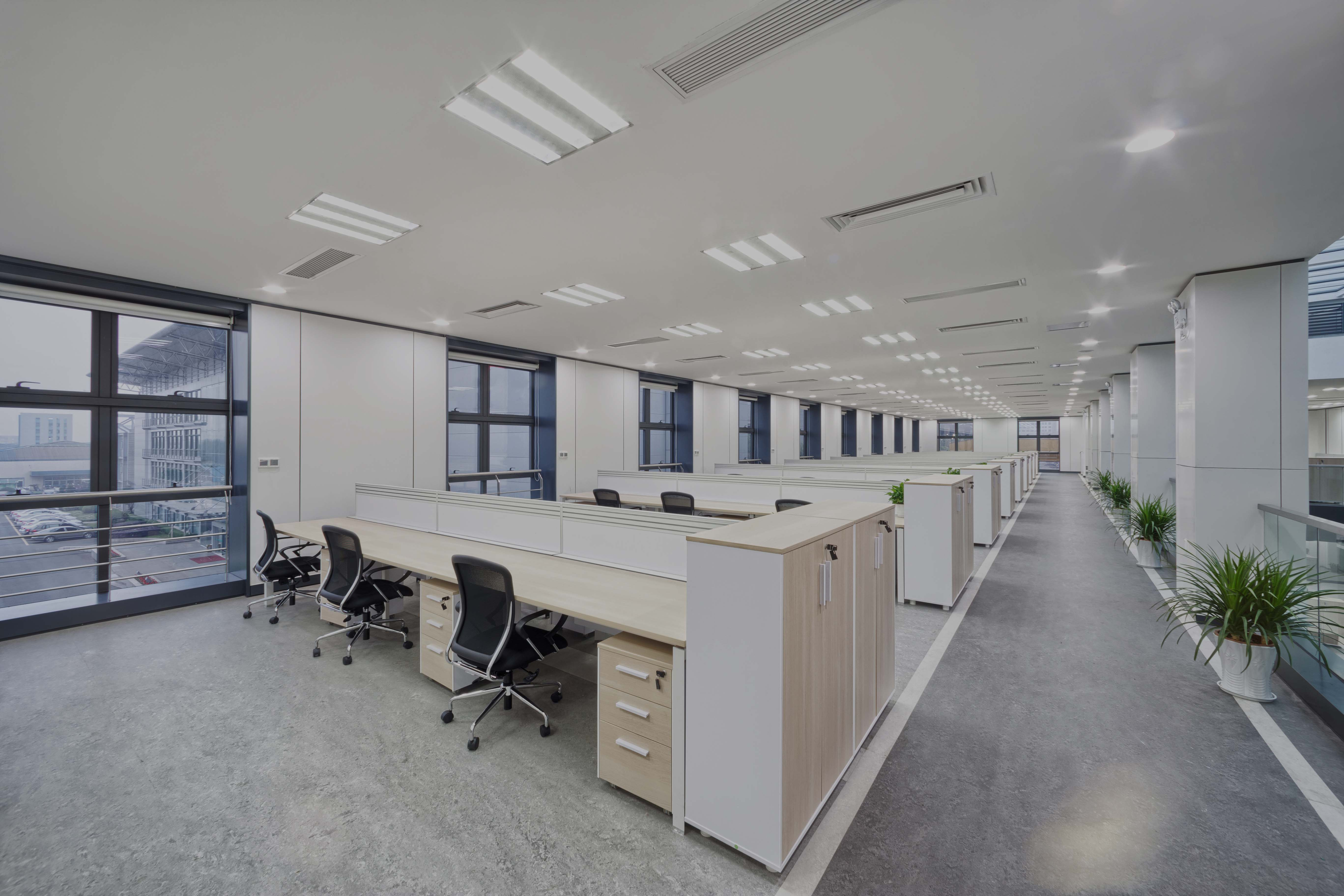 Commercial Lighting Solutions