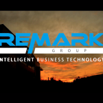 Remark Group Logo and Building