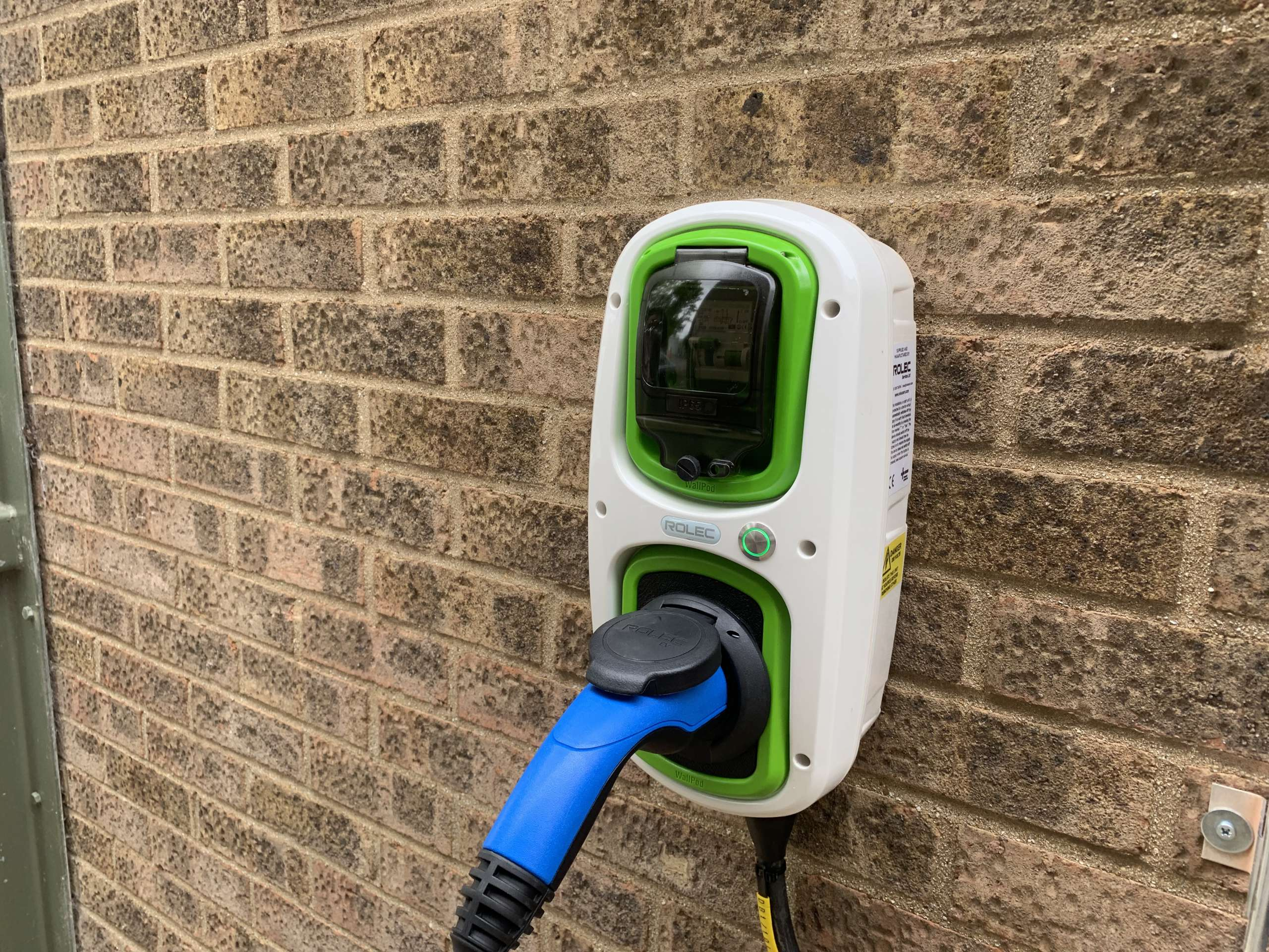 Rolec Charge Point