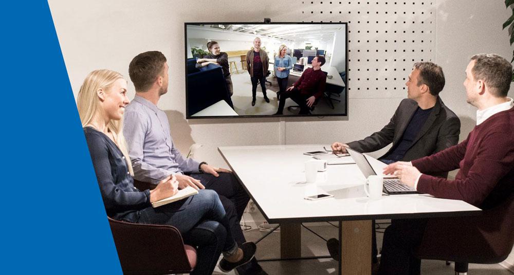 Video & Audio Conferencing