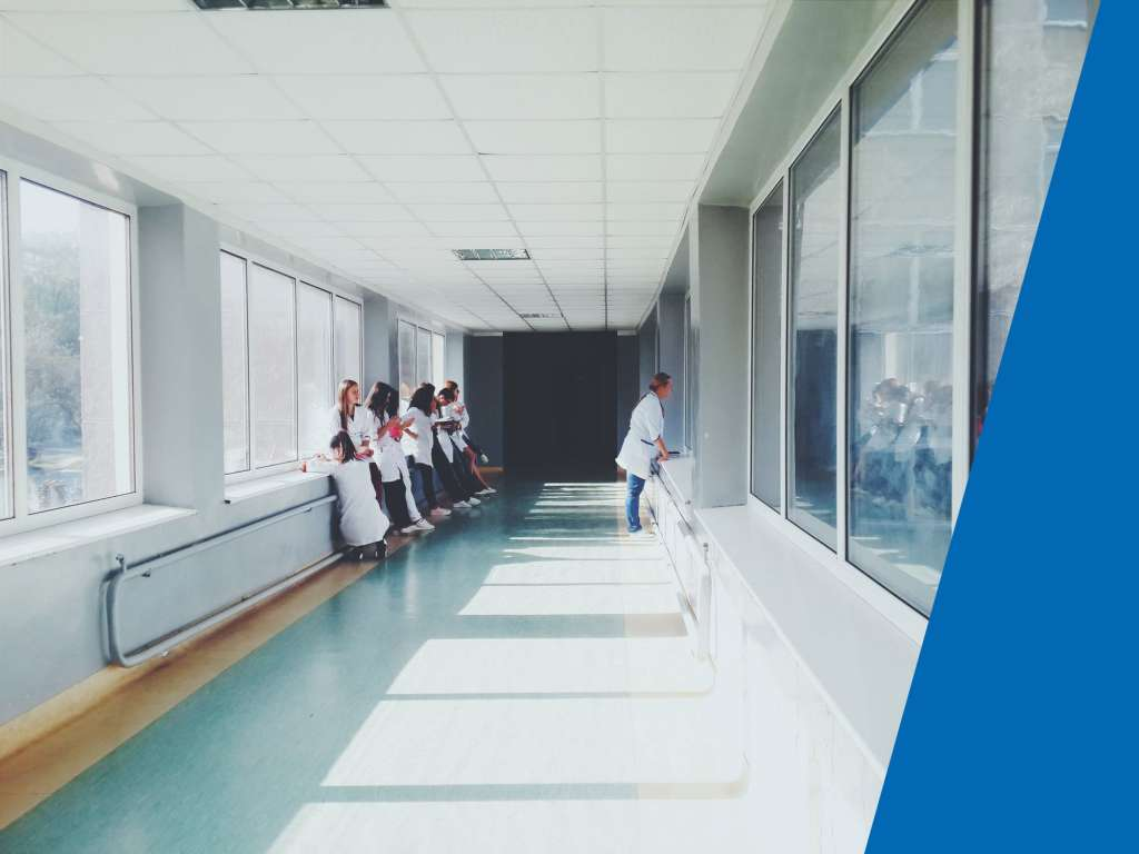 sound masking for healthcare