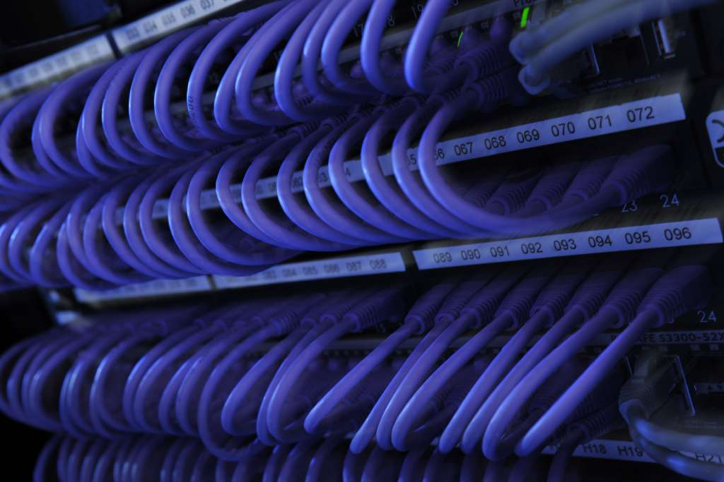 Cable Management Systems & Structured Cabling Solutions