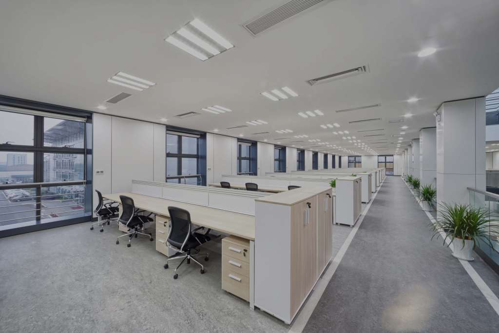office lighting solutions