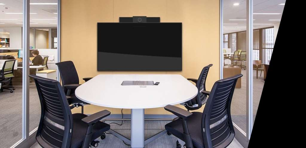Video Presentation Installation