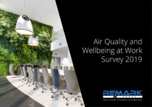 Air Quality and Wellbeing at Work Results