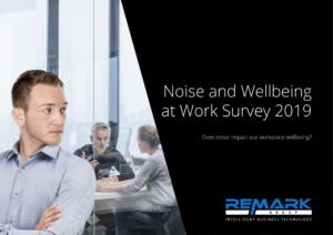 Noise & Wellbeing at Work Survey 2019