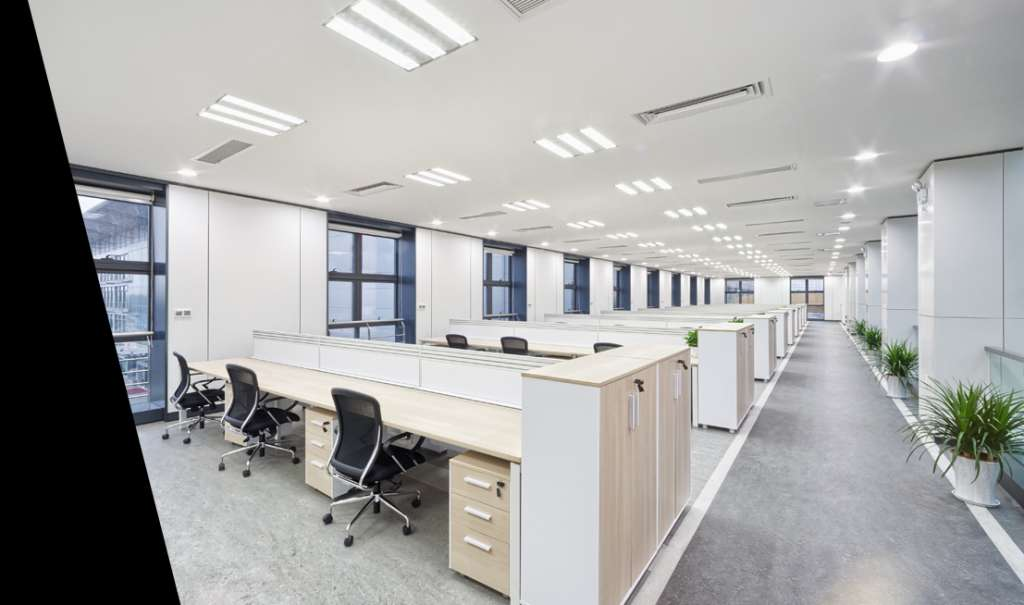 lighting solutions for office