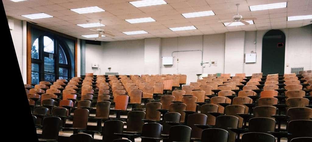 Lighting for Education
