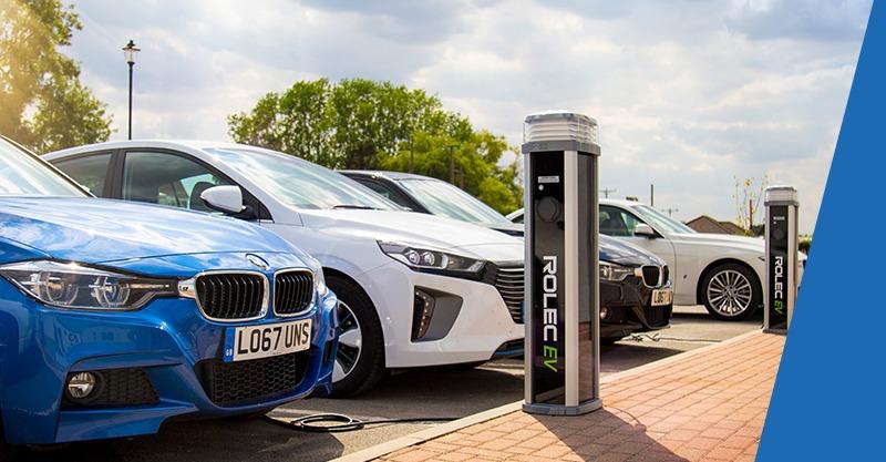 EV Charging for Car Parks