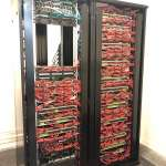 Cable Tidy Cabinet