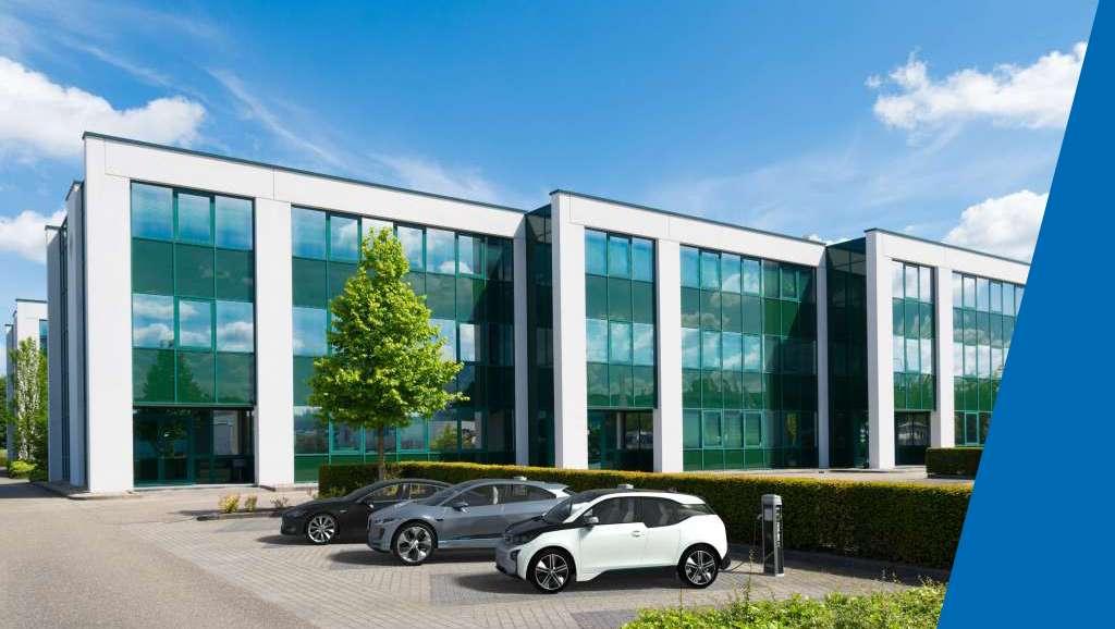 Quantum Car Park Office