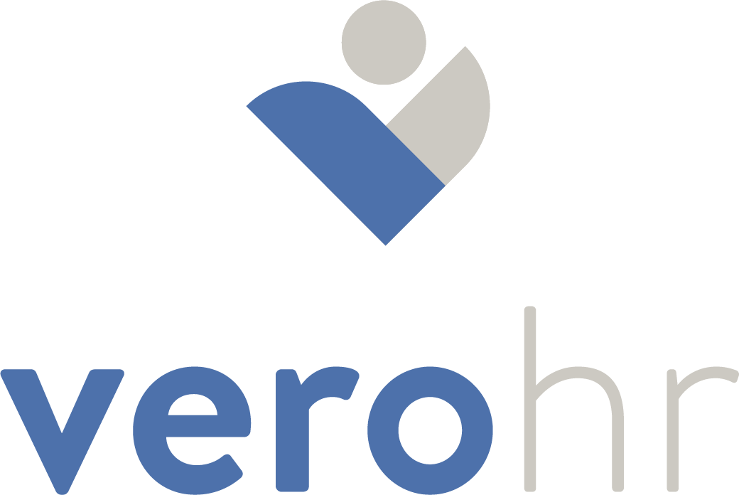 Vero HR logo