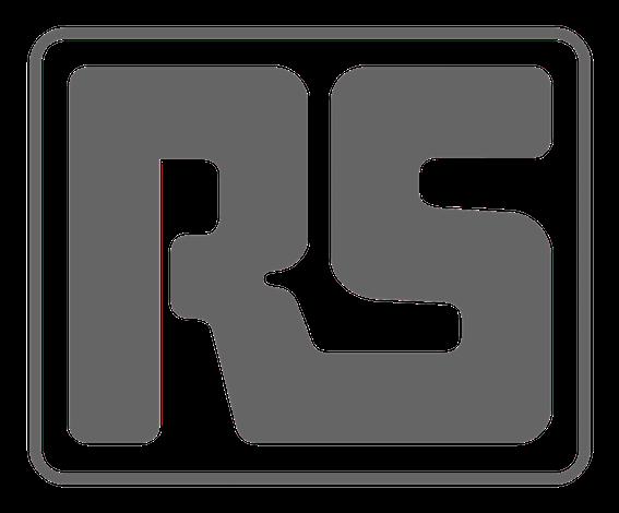 RS grey logo