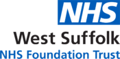 NHS West Suffolk Logo