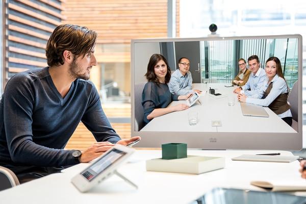 Cisco Webex conferencing