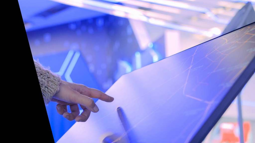 Interactive Display Solutions