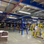 lighting for manufacturing