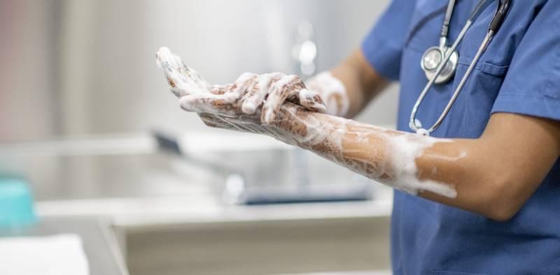 Signage for Hygiene