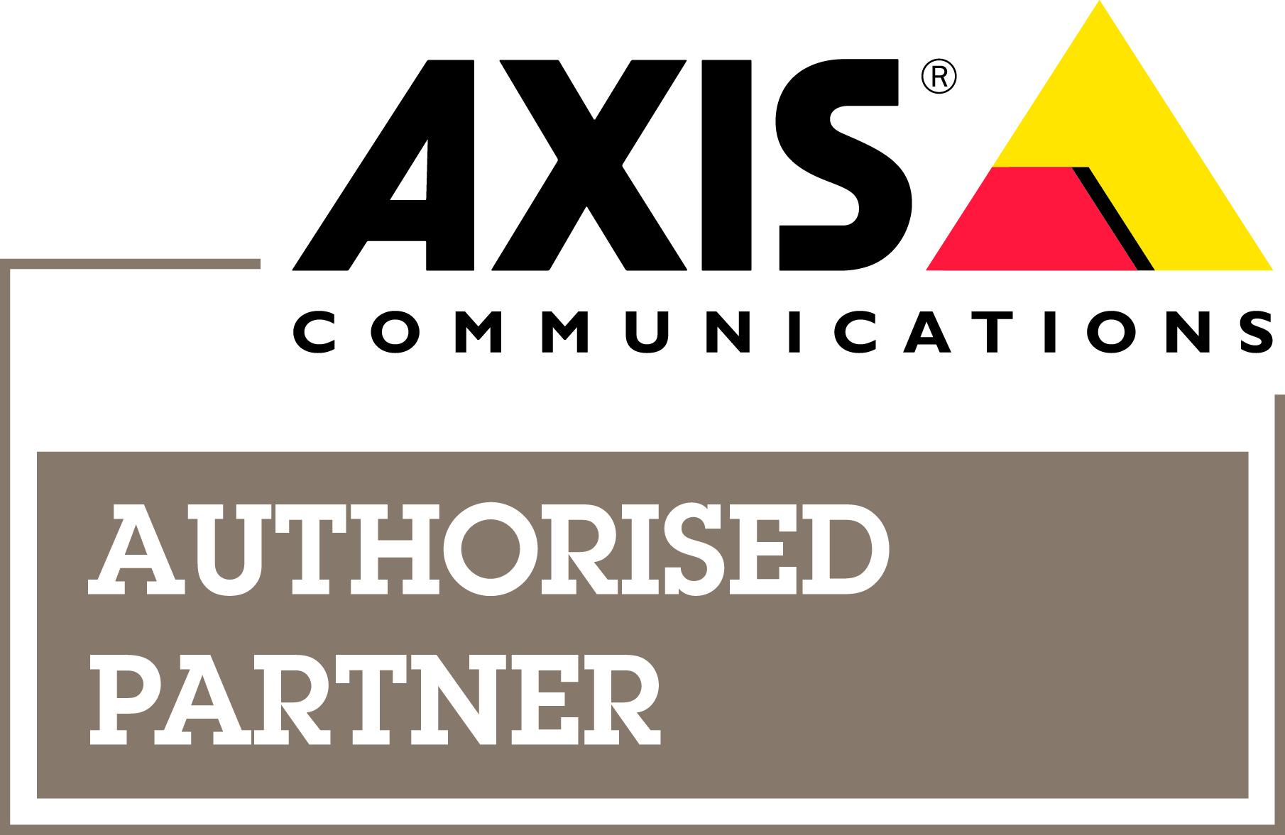 Axis Partner Logo