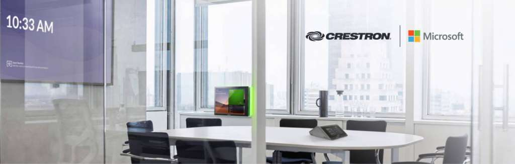 Remark Boosts Partnership with Crestron